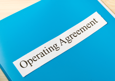 What is an Operating Agreement & Why Is It Important for My LLC?