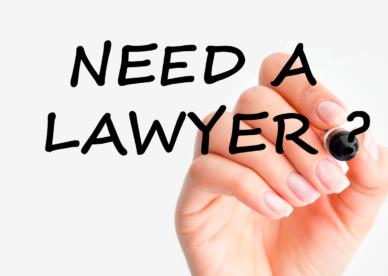 Do I Need a Lawyer?