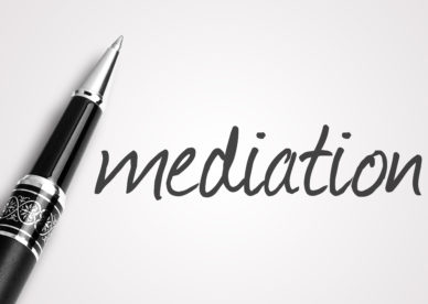 What is Mediation and How Can It Help Me?