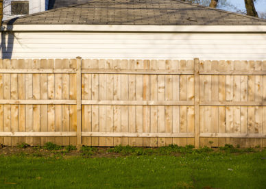 Property Disputes: Good Fences Make Better Neighbors