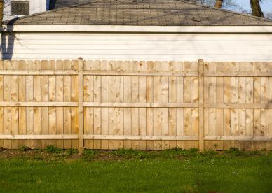 Property Disputes: Good Fences Make Better Neighbors