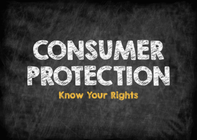 Protecting Your Business from Consumer Protection Litigation in Oregon