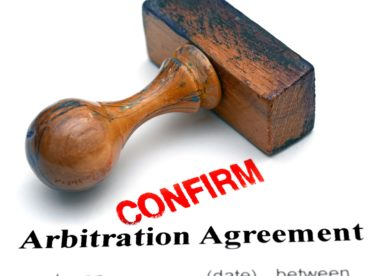 Private Arbitration: Can It Help Me Resolve My Legal Problem?